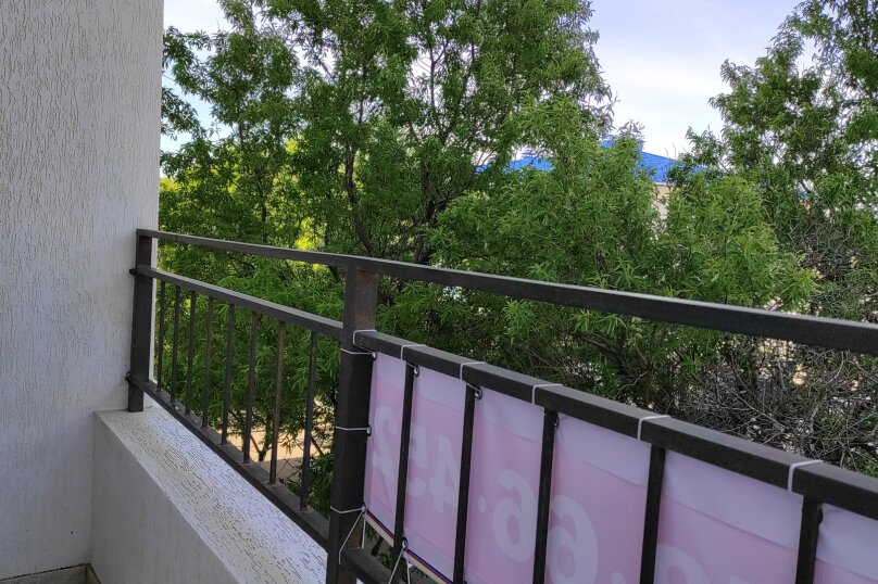 2-комн. квартира, 45 кв.м. на 5 человек, Качинское шоссе , 35, посёлок Орловка, Севастополь - Фотография 51