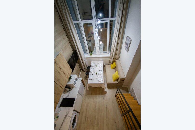 """Апарт-отель """"Второй ярус"""", улица Комарова, 2к3 на 3 номера - Фотография 34"""
