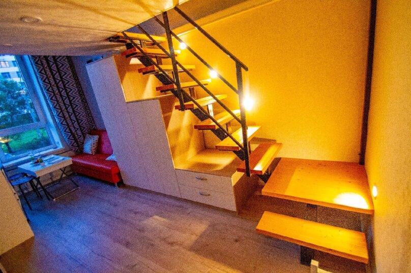 Отдельная комната, улица Комарова, 2к3, Мытищи - Фотография 1