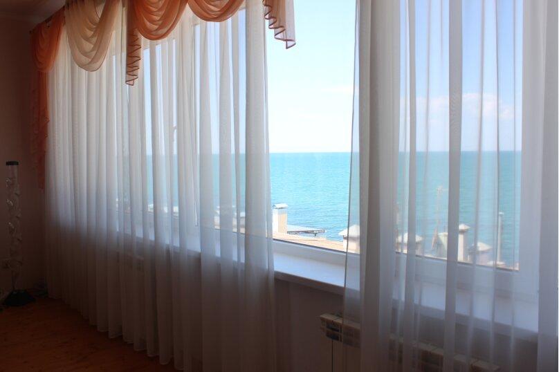 Эллинг у моря на 7 человек, 4 спальни, кооператив , 8, Николаевка, Крым - Фотография 7