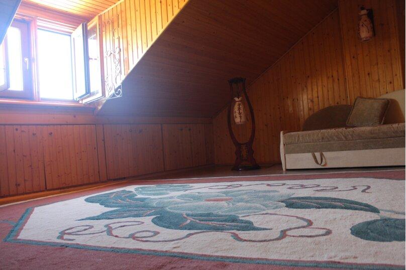 Эллинг у моря на 7 человек, 4 спальни, кооператив , 8, Николаевка, Крым - Фотография 8