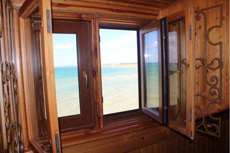 Эллинг у моря на 7 человек, 4 спальни, кооператив , 8, Николаевка, Крым - Фотография 9
