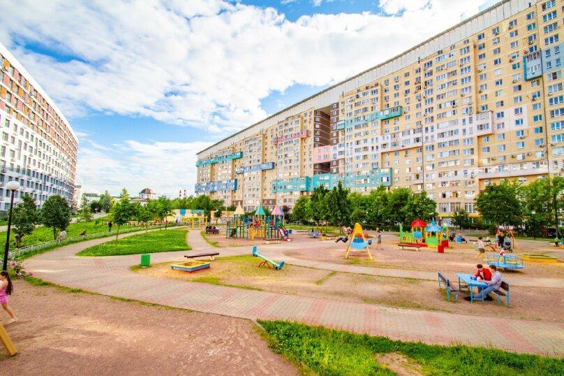 """Апарт-отель """"Второй ярус"""", улица Комарова, 2к3 на 3 номера - Фотография 4"""