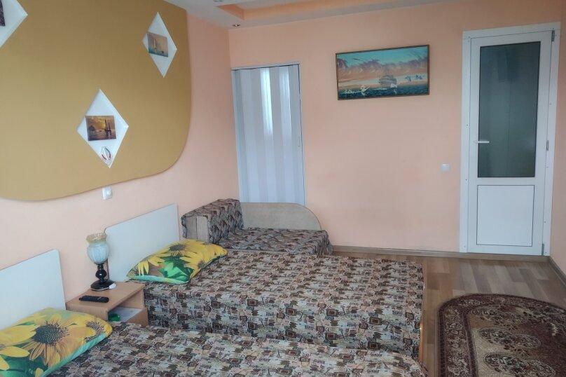 Дом, 20 кв.м. на 4 человека, 1 спальня, Ялтинская улица, 22, Феодосия - Фотография 2