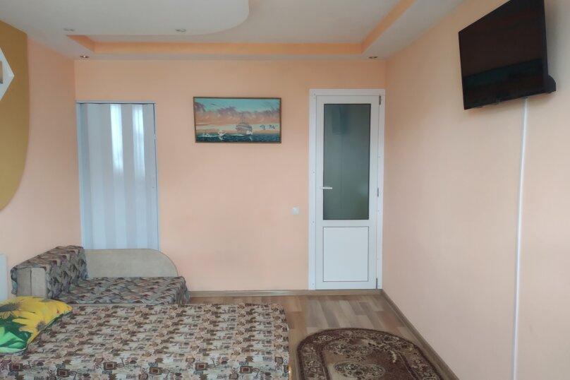 Дом, 20 кв.м. на 4 человека, 1 спальня, Ялтинская улица, 22, Феодосия - Фотография 3