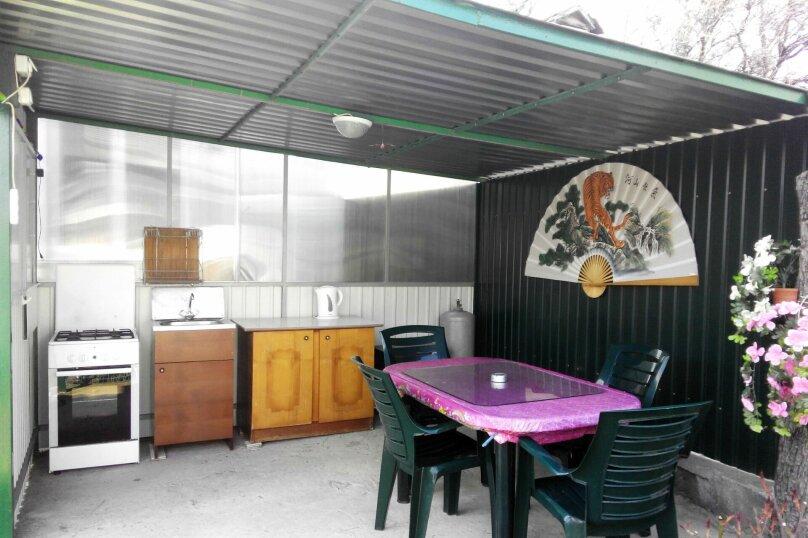 Дом, 20 кв.м. на 4 человека, 1 спальня, Ялтинская улица, 22, Феодосия - Фотография 8