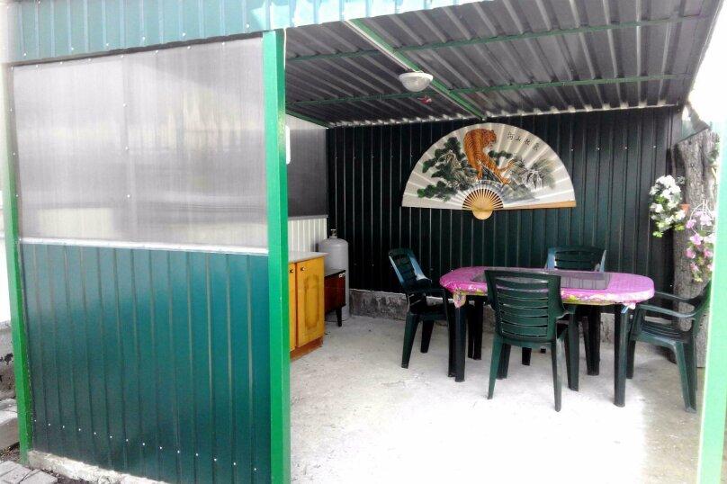 Дом, 20 кв.м. на 4 человека, 1 спальня, Ялтинская улица, 22, Феодосия - Фотография 9