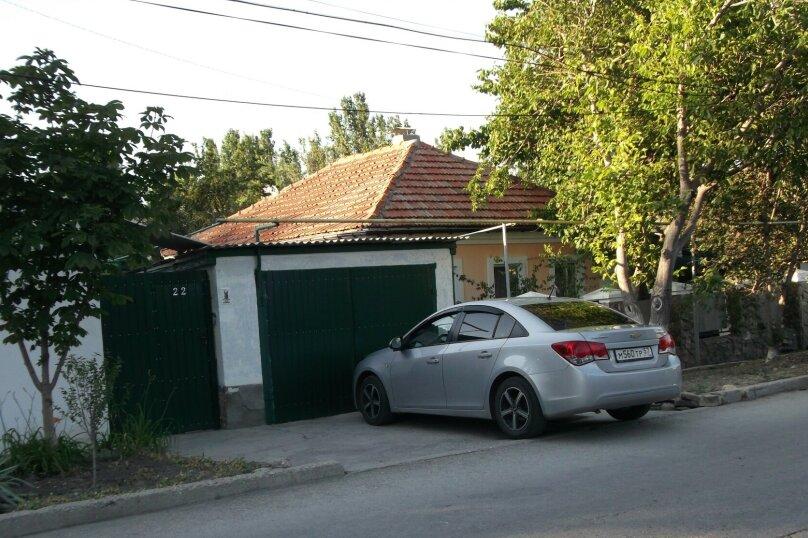Дом, 20 кв.м. на 4 человека, 1 спальня, Ялтинская улица, 22, Феодосия - Фотография 11