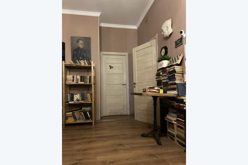 Гостевой дом, Пушкинская улица, 14 на 8 комнат - Фотография 25