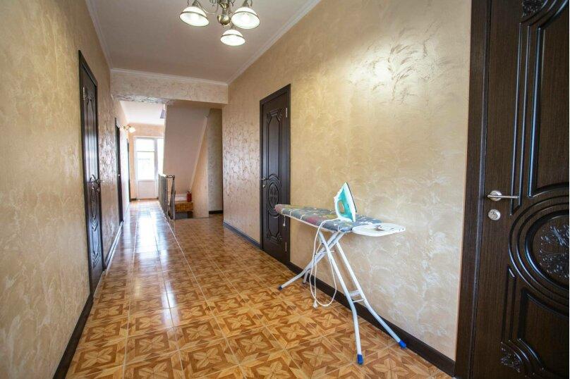 Большой номер с 2 сп. кроватью душ, с/у на этаже, Озёрная улица, 27, Геленджик - Фотография 2