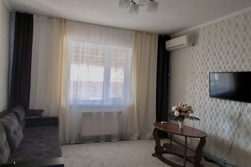 Дом, 50 кв.м. на 4 человека, 2 спальни, Асрет, 11, Судак - Фотография 2