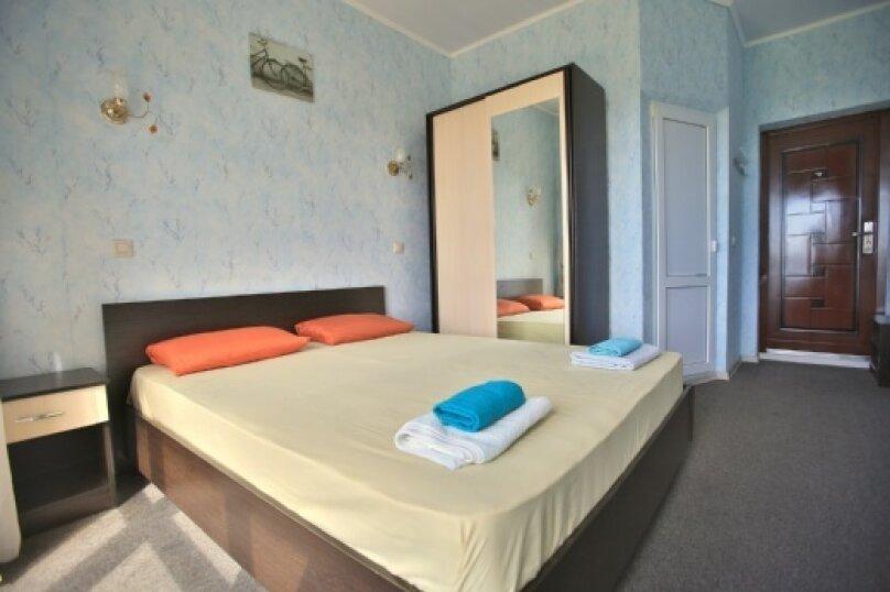 Стандарт двухместный с 1 двуспальной кроватью, Огородный переулок, 89, Вардане - Фотография 2