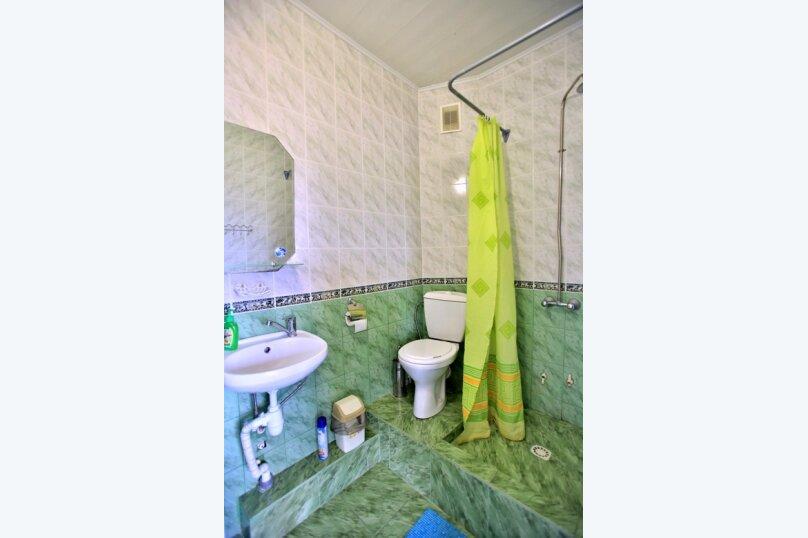 Стандарт двухместный с 1 двуспальной кроватью, Огородный переулок, 89, Вардане - Фотография 3