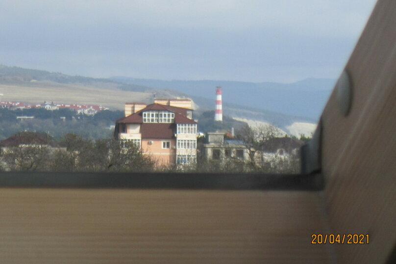 Двух-Трехместная  на 3 этаже, улица Лётчика Авдеева, 7, Геленджик - Фотография 7