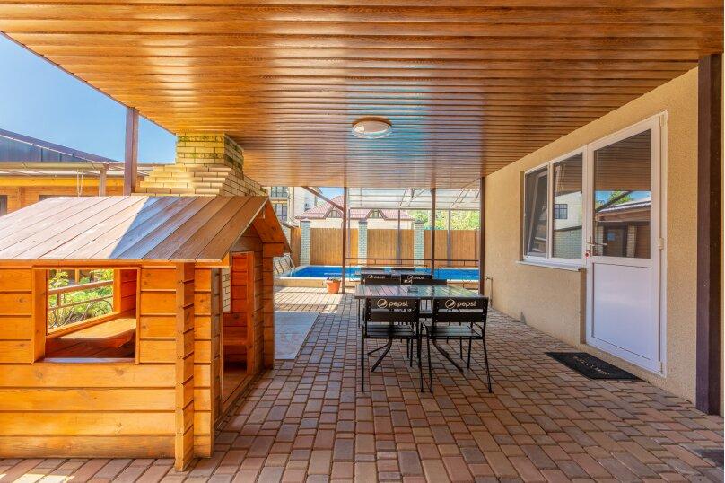 Гостевой дом «Виктория», улица Казачий Стан, 10 на 14 комнат - Фотография 12