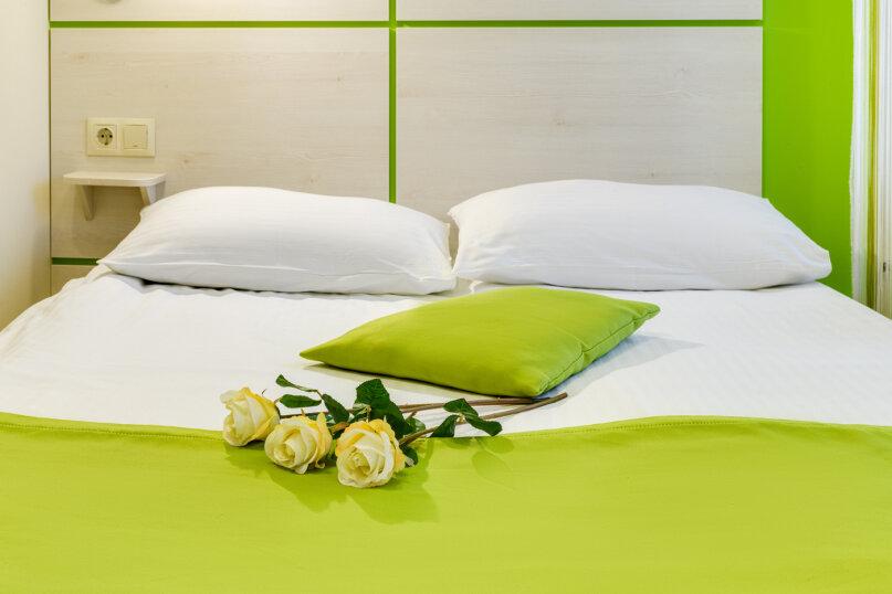 Стандартный двухместный номер с 1 кроватью, улица Большая Ордынка, 59с2, Москва - Фотография 1