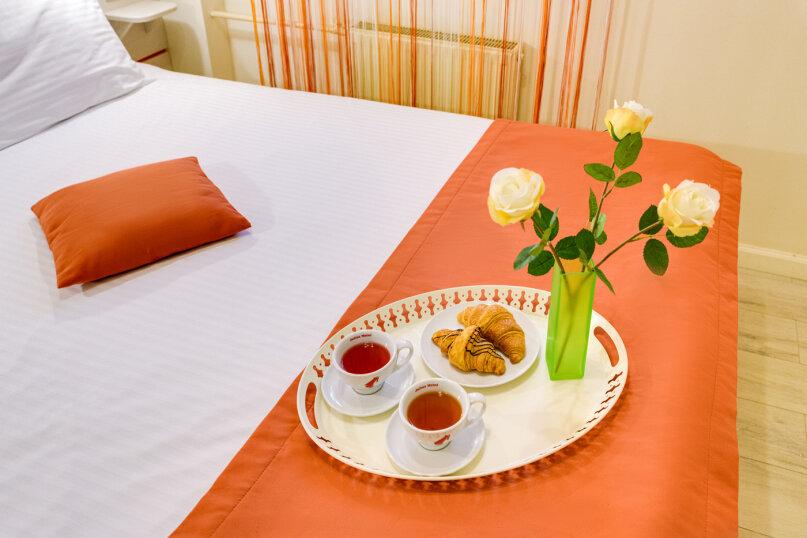 Улучшенный двухместный номер с 1 кроватью, улица Большая Ордынка, 59с2, Москва - Фотография 1