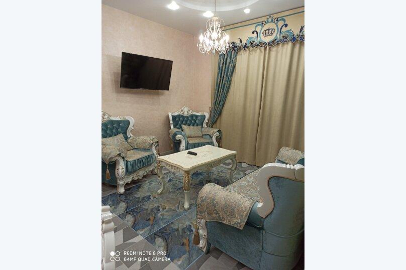 Дом, 260 кв.м. на 8 человек, 3 спальни, Спартаковская улица, 7Б, Ростов - Фотография 1