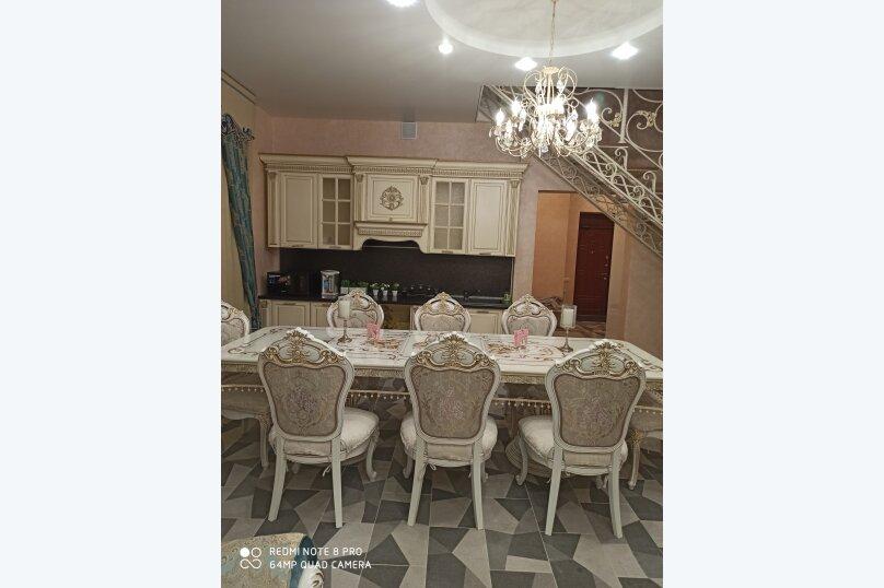 Дом, 260 кв.м. на 8 человек, 3 спальни, Спартаковская улица, 7Б, Ростов - Фотография 2