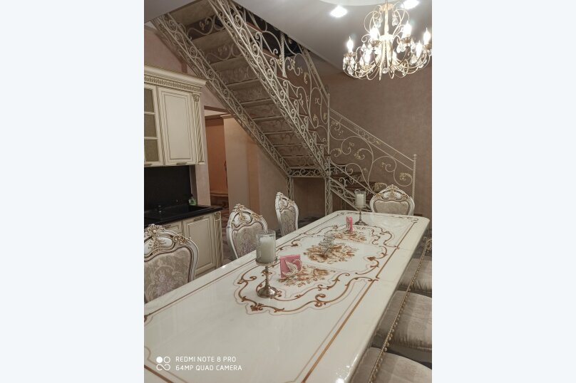 Дом, 260 кв.м. на 8 человек, 3 спальни, Спартаковская улица, 7Б, Ростов - Фотография 4