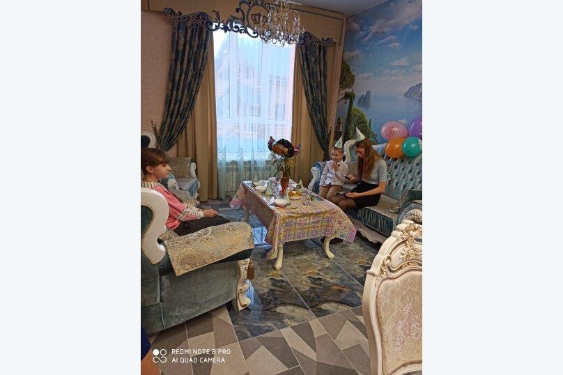 Дом, 260 кв.м. на 8 человек, 3 спальни, Спартаковская улица, 7Б, Ростов - Фотография 5