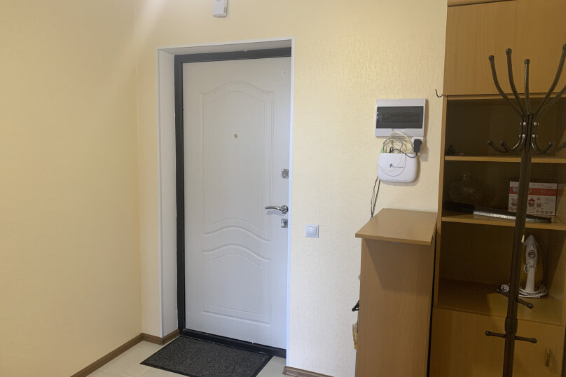 1-комн. квартира, 39 кв.м. на 2 человека, улица Толстого, 130к2, Анапа - Фотография 2