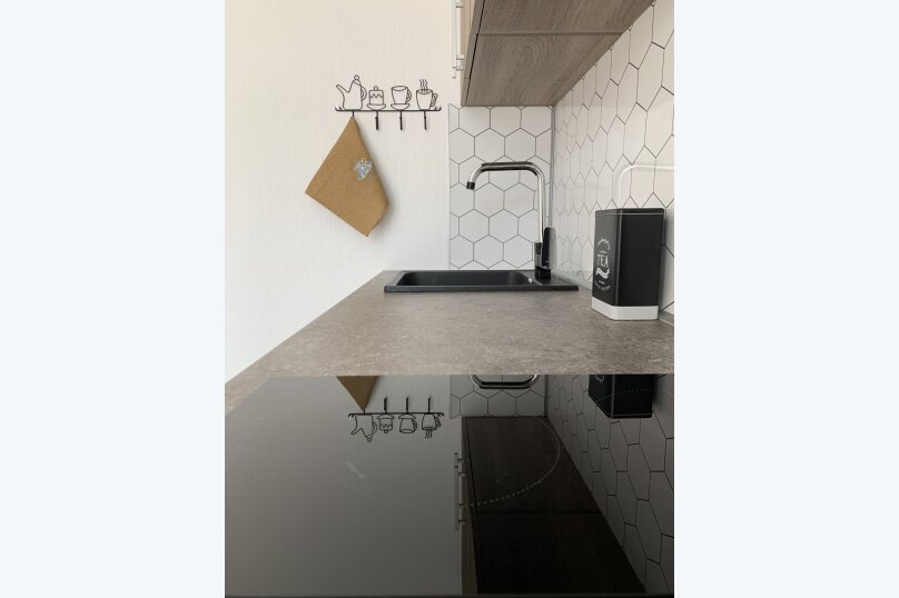 1-комн. квартира, 34 кв.м. на 4 человека, Мирная улица, 11к1, село Сукко - Фотография 27