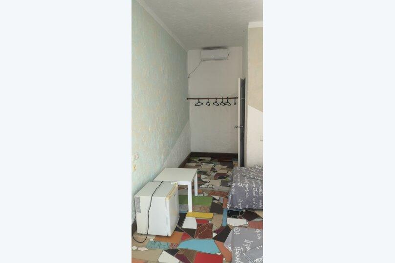 Стандартный номер с одной двуспальной кроватью, Рыбалко, 73, Поповка - Фотография 2