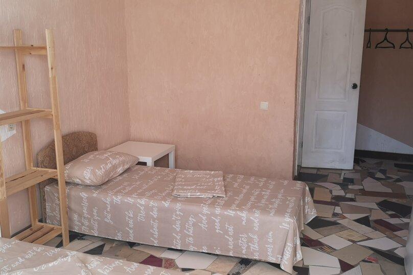 Стандартный номер с двумя односпальными кроватями, Рыбалко, 73, Поповка - Фотография 13