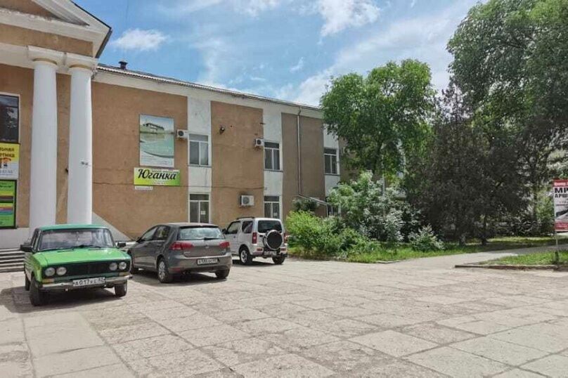 """Мини гостиница """"ЮГАНКА"""", Архитектурная улица, 4 на 10 номеров - Фотография 1"""