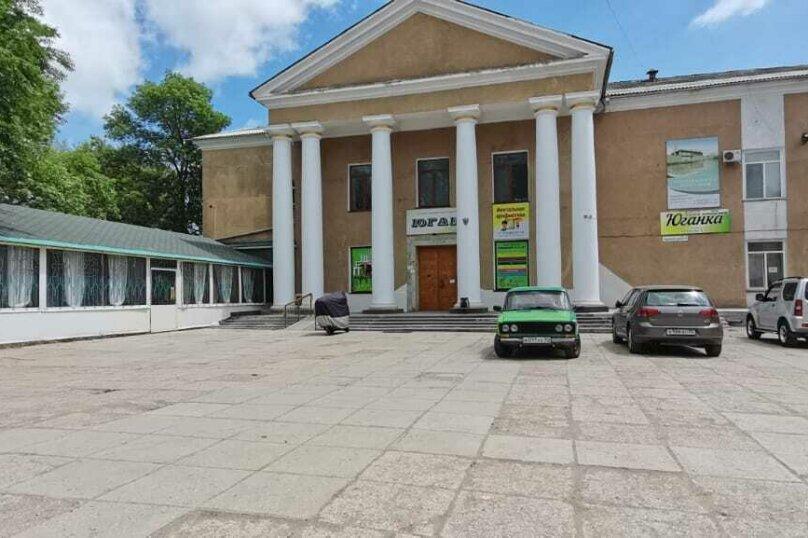 """Мини гостиница """"ЮГАНКА"""", Архитектурная улица, 4 на 10 номеров - Фотография 3"""