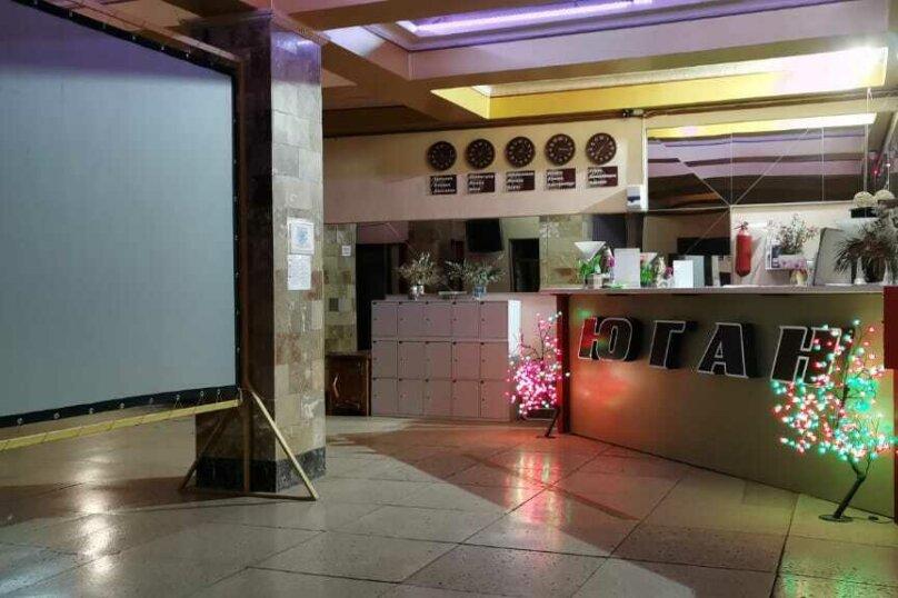 """Мини гостиница """"ЮГАНКА"""", Архитектурная улица, 4 на 10 номеров - Фотография 4"""