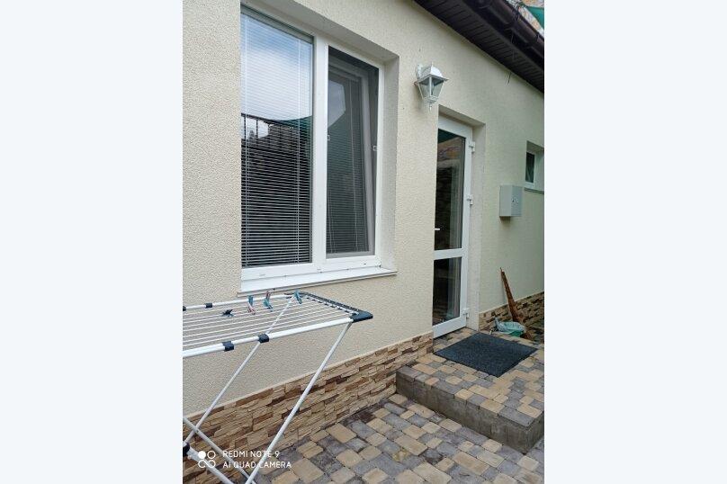 Дом, 40 кв.м. на 4 человека, 1 спальня, Степовая улица, 17, Севастополь - Фотография 2
