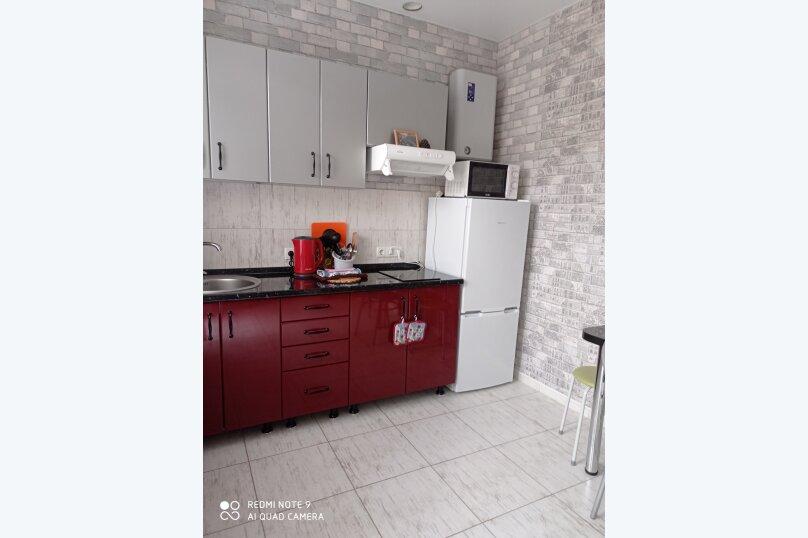 Дом, 40 кв.м. на 4 человека, 1 спальня, Степовая улица, 17, Севастополь - Фотография 4