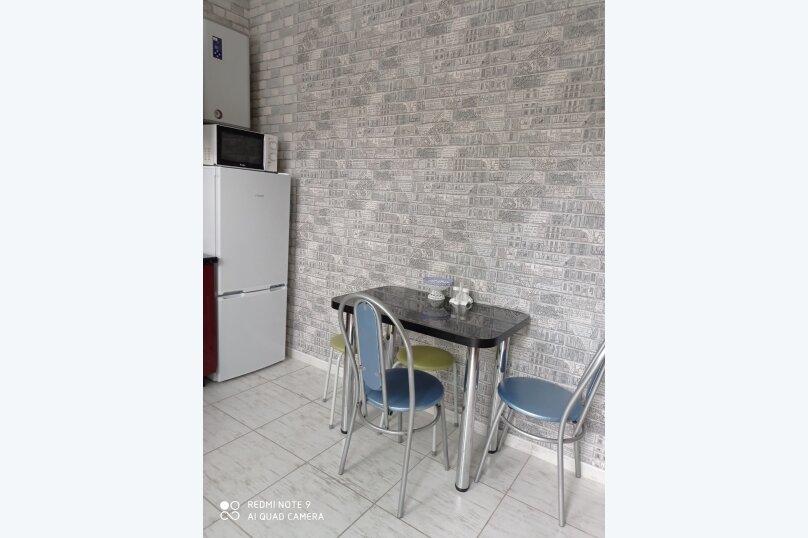 Дом, 40 кв.м. на 4 человека, 1 спальня, Степовая улица, 17, Севастополь - Фотография 5