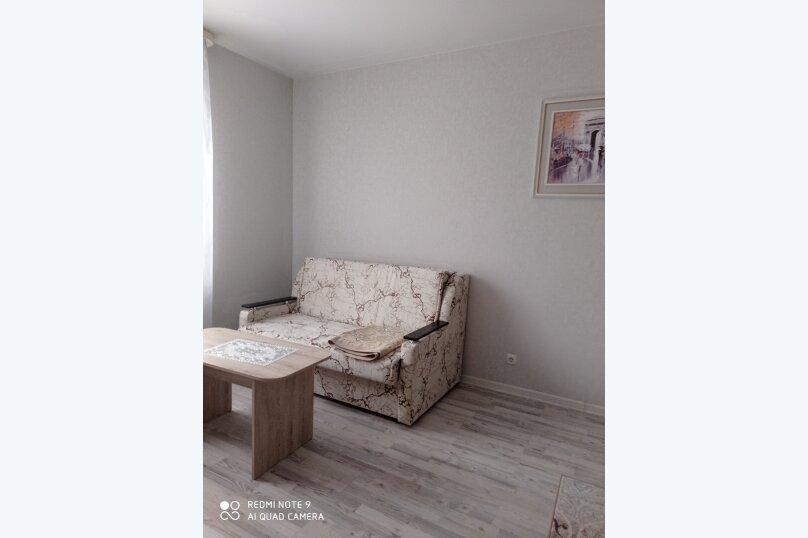 Дом, 40 кв.м. на 4 человека, 1 спальня, Степовая улица, 17, Севастополь - Фотография 8