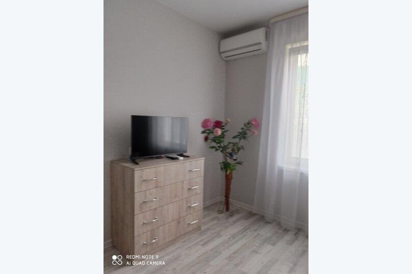 Дом, 40 кв.м. на 4 человека, 1 спальня, Степовая улица, 17, Севастополь - Фотография 9