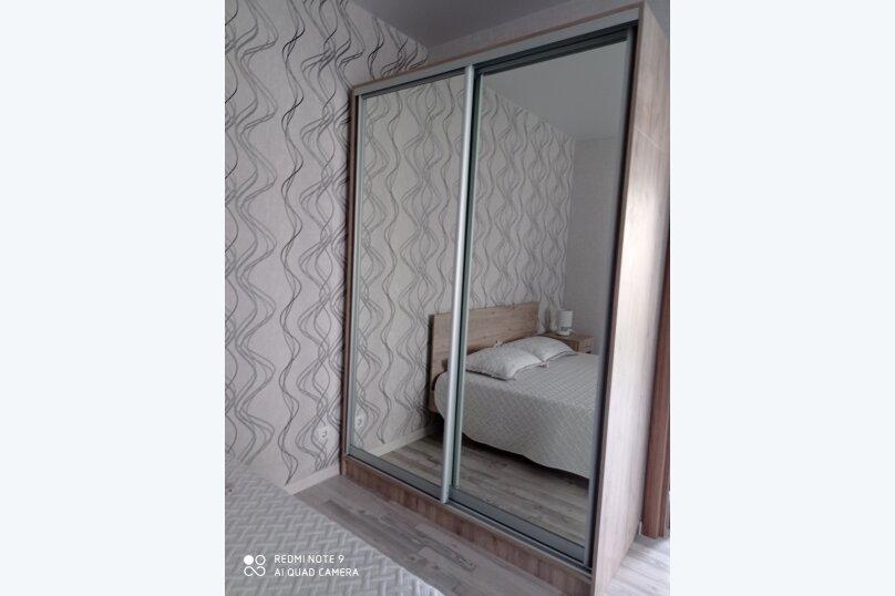 Дом, 40 кв.м. на 4 человека, 1 спальня, Степовая улица, 17, Севастополь - Фотография 10