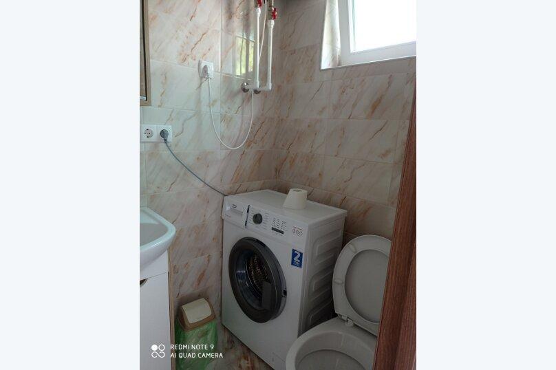 Дом, 40 кв.м. на 4 человека, 1 спальня, Степовая улица, 17, Севастополь - Фотография 11