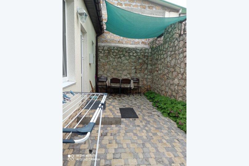 Дом, 40 кв.м. на 4 человека, 1 спальня, Степовая улица, 17, Севастополь - Фотография 12