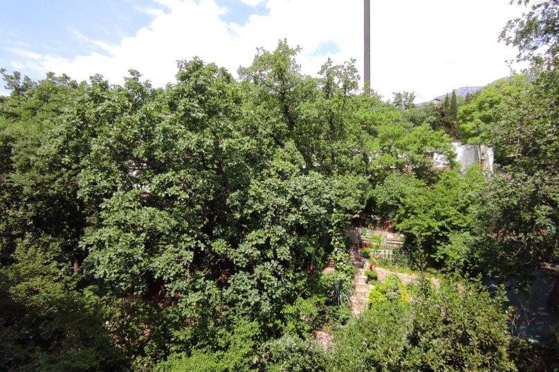 1-комн. квартира, 32 кв.м. на 4 человека, улица Сурикова, 4, Алупка - Фотография 26