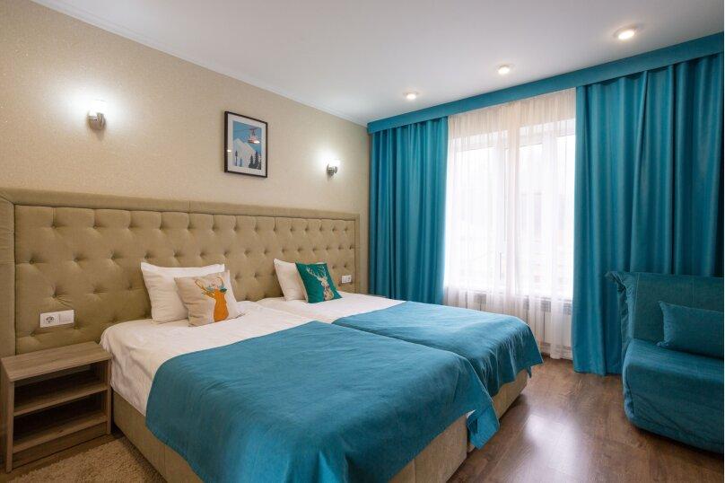 """Отель """"KORONA"""", улица Мира, 5Д на 17 номеров - Фотография 23"""