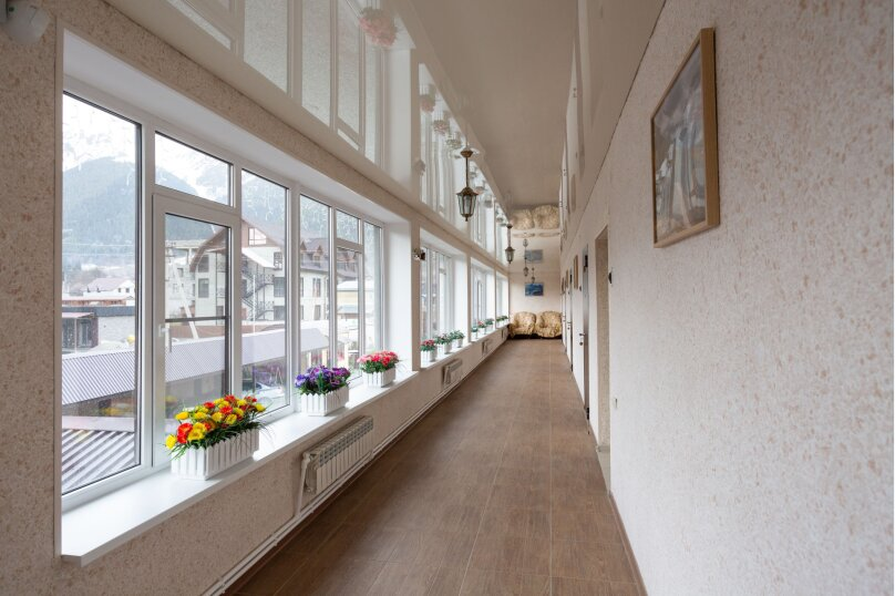 """Отель """"KORONA"""", улица Мира, 5Д на 17 номеров - Фотография 7"""