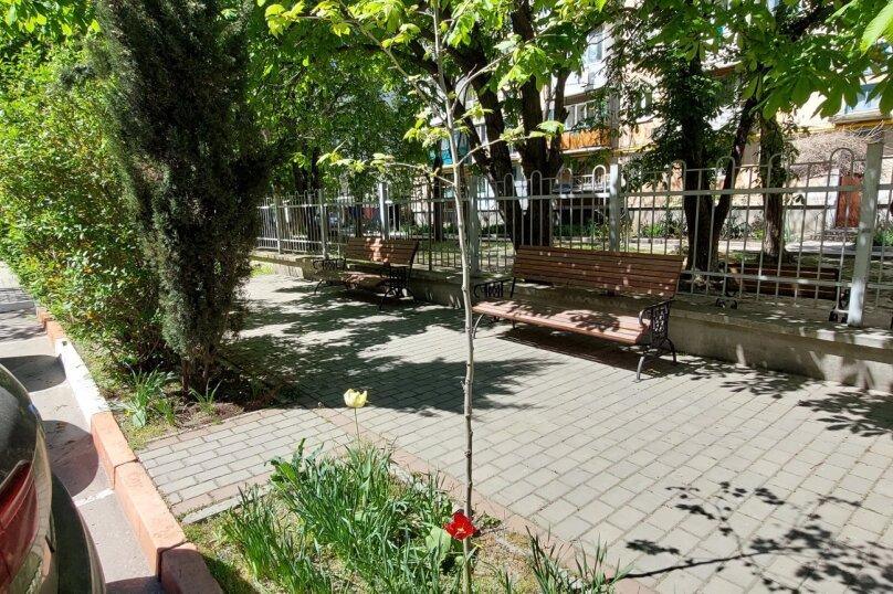 2-комн. квартира, 57 кв.м. на 5 человек, Колхозный переулок, 7А, Феодосия - Фотография 10