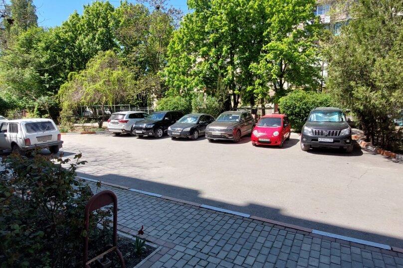 2-комн. квартира, 57 кв.м. на 5 человек, Колхозный переулок, 7А, Феодосия - Фотография 13