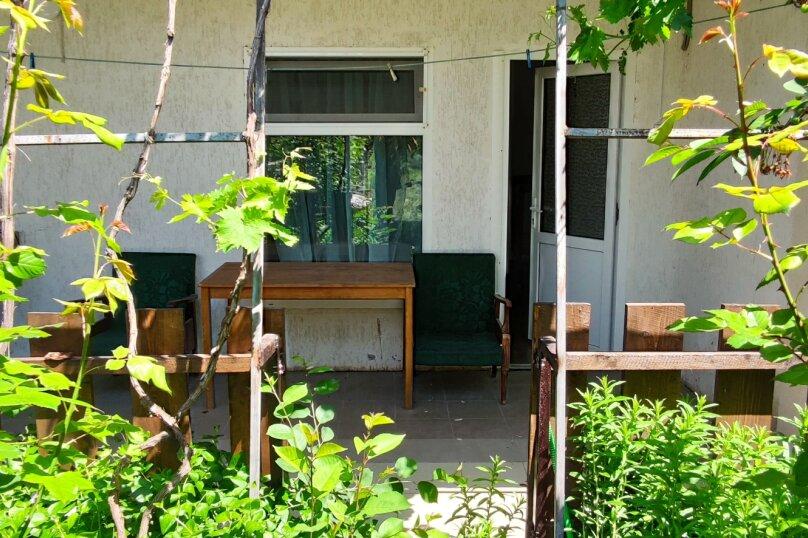 Отдельная комната, улица Морская, 10, Поповка - Фотография 1