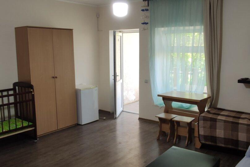 Отдельная комната, улица Морская, 10, Поповка - Фотография 4