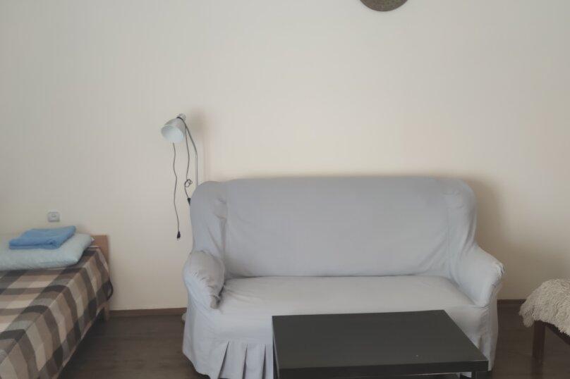 Отдельная комната, улица Морская, 10, Поповка - Фотография 8