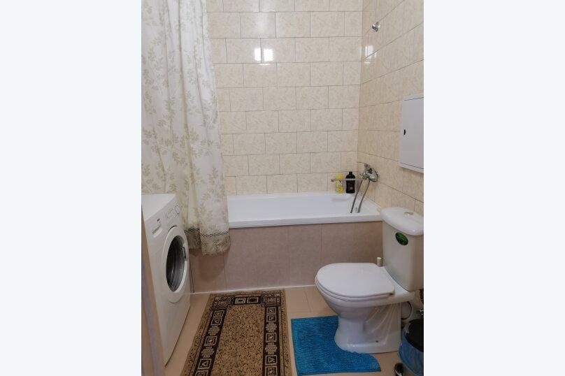 1-комн. квартира, 43 кв.м. на 5 человек, Флотская улица, 9, Калининград - Фотография 5