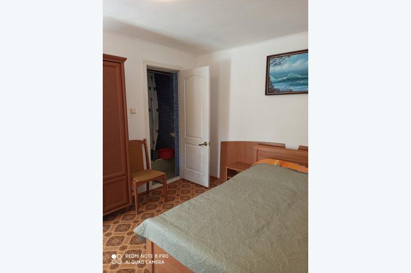 3-4х местный на первом этаже с с/у, Комарова, 10, Песчаное - Фотография 3